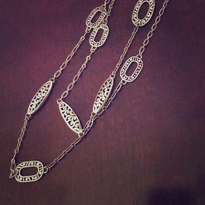 Brighton Jewelry - EUC Brighton necklace